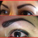 Brow/Eyeliner combination
