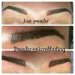 Phases of brows