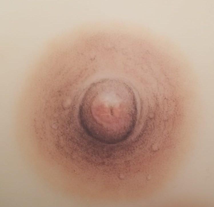 Fake skin photo